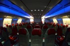 AirAsia X quiet zone