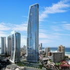 Hilton Surfers Paradise, courtesy Gold Coast Tourism